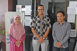 Ali Abdul Raof Juara 2 4th International Student Summit 2015 (6)