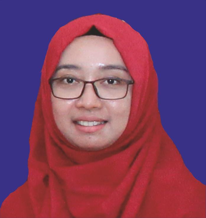 Aster Rahayu, S.Si., M.Si., Ph.D.