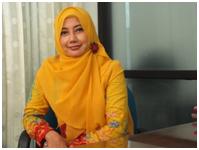 Ir. Siti Jamilatun, M.T.