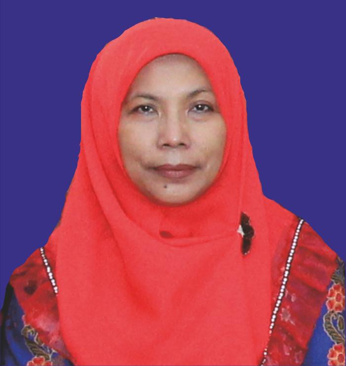 Dra. Siti Salamah, M.Si.
