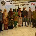Dosen dan Alumni
