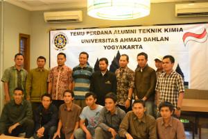 Dosen dan Alumni Teknik Kimia Universitas Ahmad Dahlan