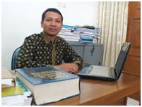 Maryudi, S.T., M.T., Ph.D