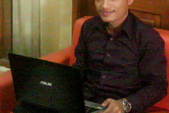 Agus Aktawan, S.T., M.Eng