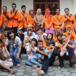 Yayasan Sayap Ibu, Kalasan, Sleman, Yogyakarta
