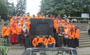Kunjungan Industri teknik kimia uad 2013