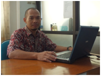 Martomo Setyawan, S.T., M.T.