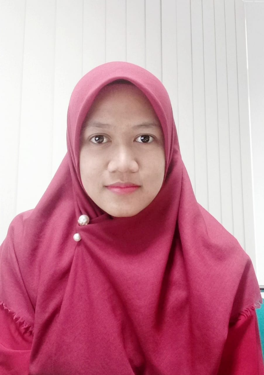 Zulia Arifah, S.T.
