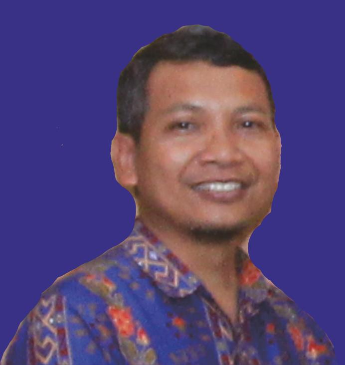 Maryudi, S.T., M.T., Ph.D., IPM