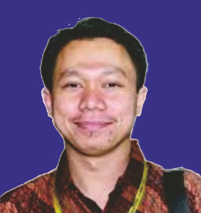 Dr.-Ing. Suhendra, S.T., M.Sc.
