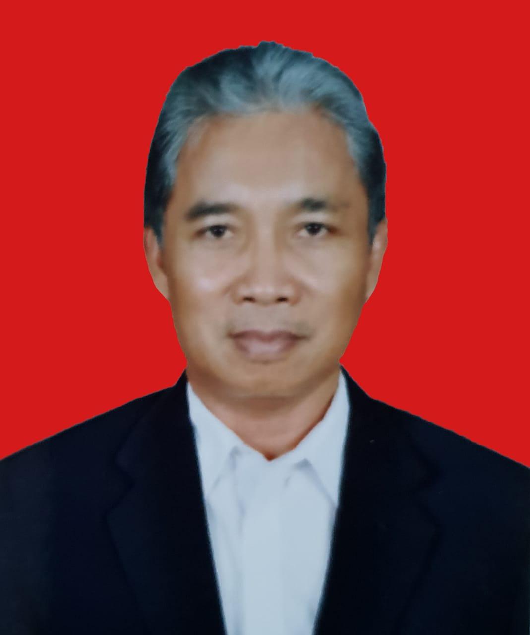 Dr.rer.nat. Totok Eka Suharto, M.S.