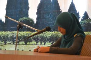 Pembaca Tilawah Al-Qur'an