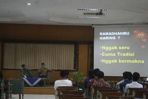 Tabligh Ramadhan