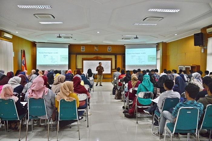 Teknik Kimia Universitas Ahmad Dahlan