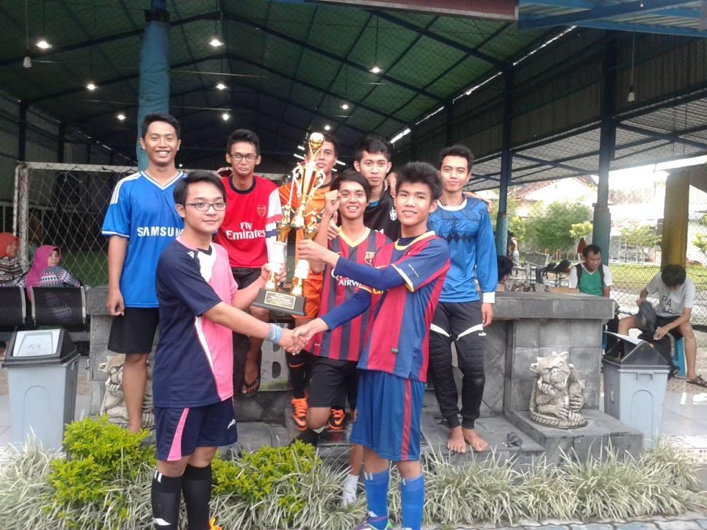 chem cup futsal 2013