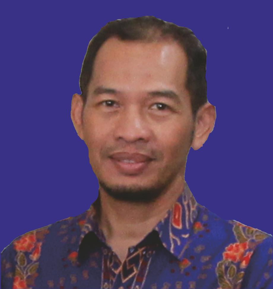 Dr. Martomo Setyawan, S.T., M.T.